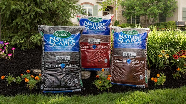 Naturescapes Mulch