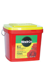 Miracle Gro Water Soluble Plant Food Ca