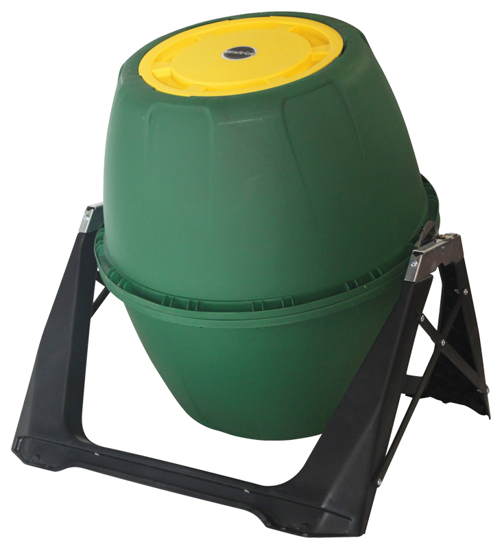 Miracle Gro Tumbling Composter 48 Gallon 180 Liters