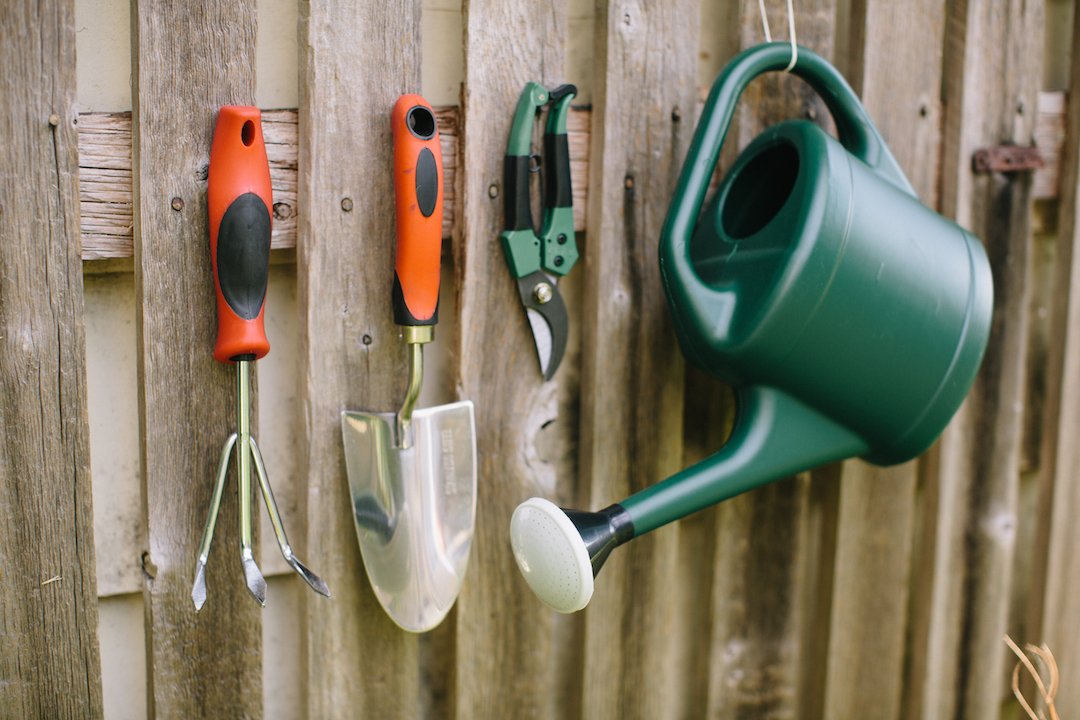 Beau Stock Your Shed With A Selection Of Garden Supplies And Tools That Help  Take The Work Out Of Gardening. To Learn Which Tools Are Most Important To  Have, ...