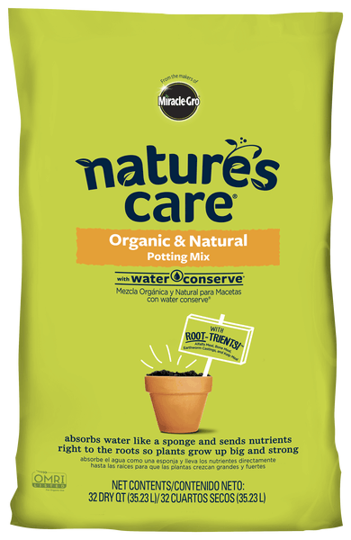 Nature S Care Natural All Purpose Water Soluble Plant Food