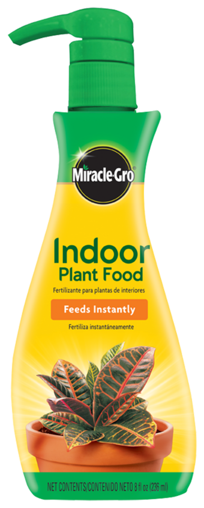 Miracle Gro Indoor Plant Food Plant Food Miracle Gro