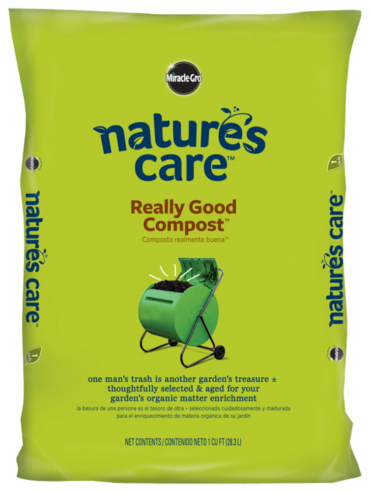 Nature S Care Really Good Compost