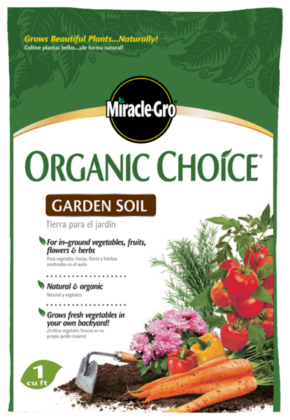 Miracle-Gro for Fresh Cut Flowers