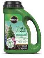 Miracle-Gro® Shake 'N Feed® Flowering Trees & Shrubs Plant Food 18-6-12