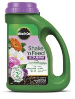 Miracle-Gro® Shake 'N Feed® Ultra Bloom® Plant Food 10-18-9
