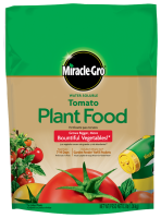 Miracle Gro Water Soluble Tomato Plant Food