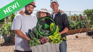 A Visit to Alegria Fresh Farms at Orange County Great Park