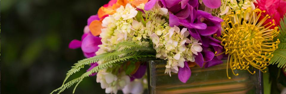 Unique Fresh Cut Flower Arrangements with Carlos Franco