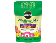MG Wildflower Mix