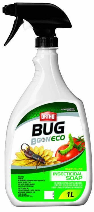 Ortho® Bug B Gon® ECO Insecticidal Soap Ready-To-Use