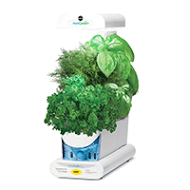 Aerogarden white version