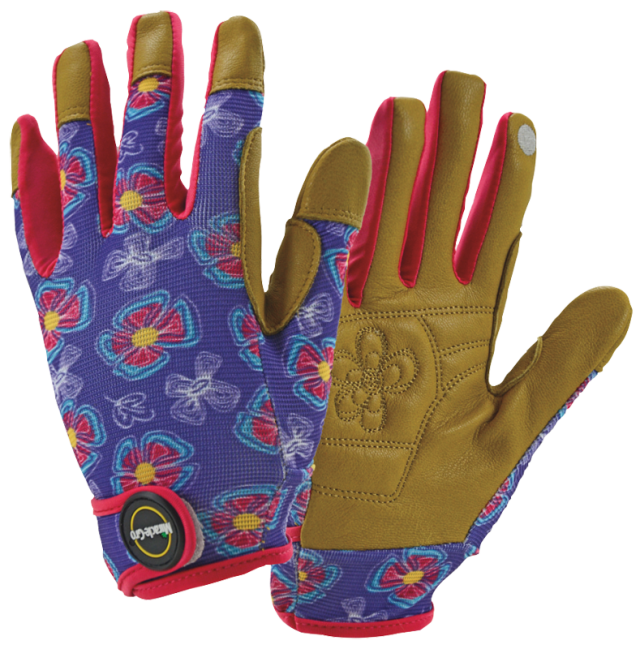 Durable Fit Gloves