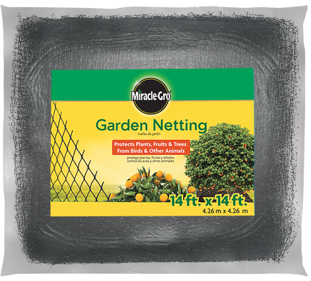 Miracle-Gro® Garden Netting
