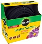 Miracle Gro Soaker System