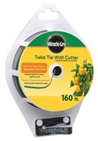 miracle gro twist tie and cutter