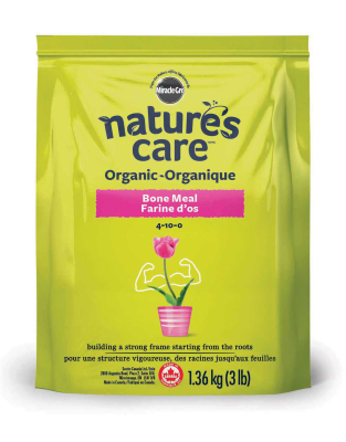 Nature's Care® Organic Bone Meal 4-10-0
