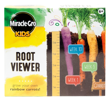 Miracle-Gro® Kids Root Viewer