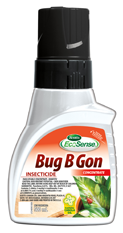 Insecticide Scotts® EcoSense® Bug B Gon® - 500 mL Concentré
