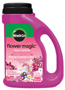 Miracle-Gro® flower magic™ Pink & White Mix 2.9-1-1.7 (1kg)
