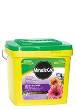 Engrais pour plantes hydrosoluble Miracle-Gro® Ultra Bloom®