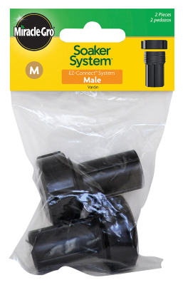 Miracle-Gro® EZ-Connect™ Male