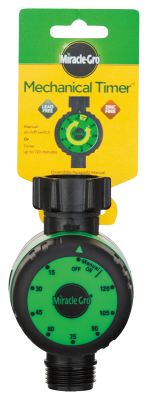 Miracle-Gro® Mechanical Timer