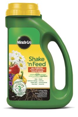 Plant food care miracle gro canada - Miracle gro all purpose garden soil ...