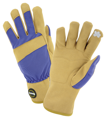 Padded Palm Gloves