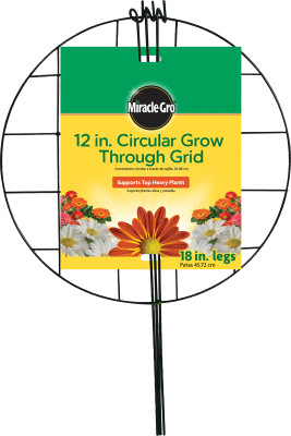 Miracle-Gro® Circular Grow Through Grid