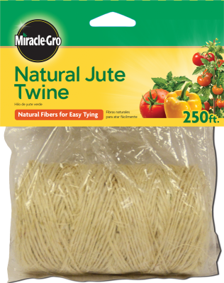 Miracle-Gro® Natural Jute Twine