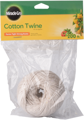 Miracle-Gro® Cotton Twine