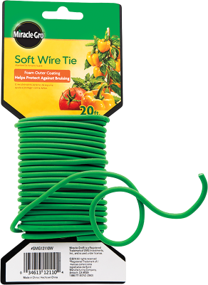 Miracle-Gro® Soft Wire Tie