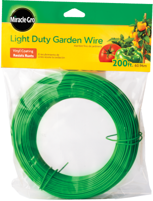 Miracle-Gro® Light Duty Training Wire
