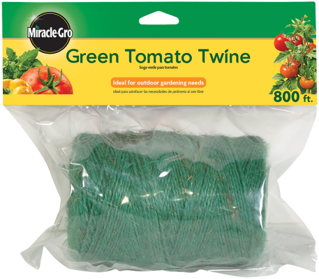 Miracle-Gro® Green Tomato Twine