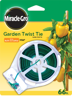 Miracle-Gro® Garden Twist Tie Dispenser