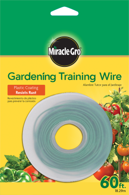 Miracle-Gro® Gardening Training Wire