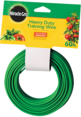 Miracle-Gro® Heavy Duty Training Wire