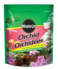 Miracle-Gro® Orchid Potting Mix 0.10-0.02-0.05