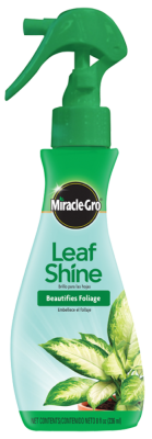 Miracle-Gro® Leaf Shine