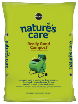 Nature's Care® Really Good Compost™