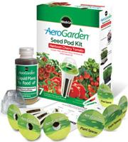 Miracle-Gro AeroGarden Heirloom Cherry Tomato Seed Pod Kit