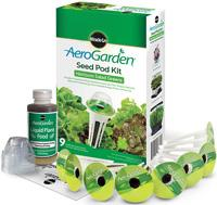 Miracle-Gro AeroGarden Heirloom Lettuce Seed Pod Kit