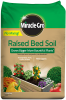 Miracle-Gro Raised Bed Soil (NEW)