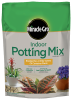 Miracle-Gro Indoor Potting Mix (NEW)